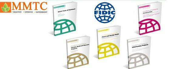کتب پنجگانه 2017 FIDIC